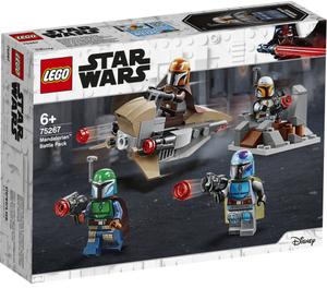 LEGO Mandalorianer™ Battle Pack 75267