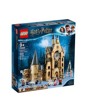 LEGO Hogwarts Uhrenturm 75948