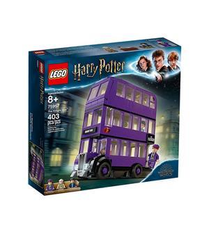 LEGO Der Fahrende Ritter 75957