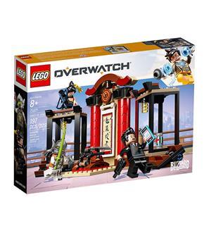 LEGO Hanzo vs. Genji 75971A1