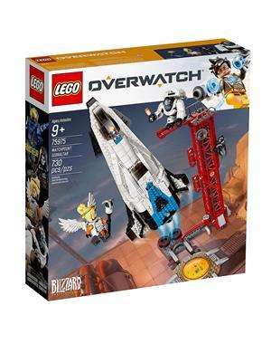 LEGO Watchpoint: Gibraltar 75975A1