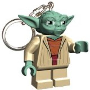 LEGO Mini Light Yoda (3) UT20370