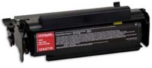 Lexmark Toner schwarz f. X422 12A3715A1
