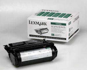 Lexmark Lexmark Toner, black 1382625