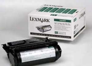 Lexmark Toner Prebate, black 1382925