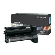 Lexmark Toner Prebate, black 15G041K