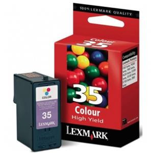 Lexmark Lexmark Ink 35XL, color 18C0035E
