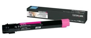 Lexmark XS955de Toner magenta 22.000 Seiten Return Programme 22Z0010