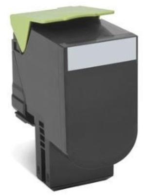 Lexmark XC2132 Toner schwarz Standardkapazität 6.000 Seiten 1er-Pack 24B6011