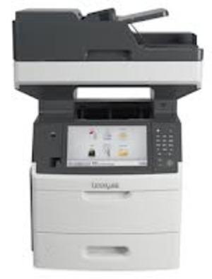 Lexmark MX711dhe 24T8149