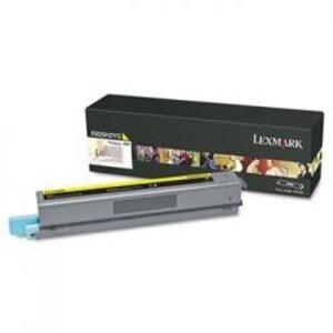 Lexmark XS925de Toner gelb Standardkapazität 7.500 Seiten 1er-Pack 24Z0036
