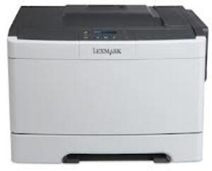 Lexmark CS310n 28C0024