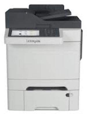 Lexmark CX510dthe 28E0568