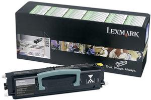Lexmark Toner schwarz E33x/34x 34036HEA1