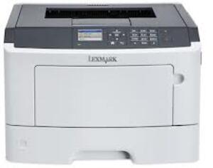 Lexmark MS510dn 35S0335