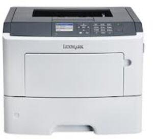 Lexmark MS610dn 35S0435