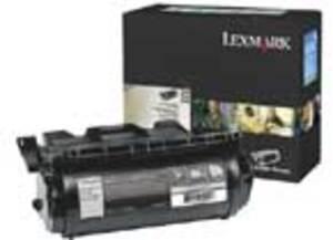 Lexmark Toner schwarz T640/642/644 64036HE