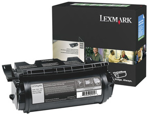 Lexmark Toner, black 64036SE