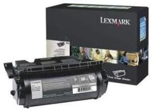 Lexmark Toner-Modul Corp. schwarz 64440XW