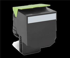 Lexmark Toner-Modul return EHY schwarz 70C2XK0