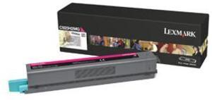 Lexmark Toner-Modul HY magenta C925H2MG