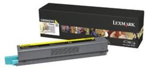 Lexmark Toner-Modul HY yellow C925H2YG