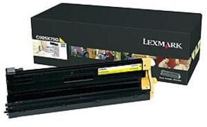 Lexmark Imaging Unit yellow C925X75G