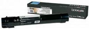 Lexmark Toner-Modul EHY schwarz C950X2KG
