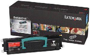 Lexmark REMAN TONER CARTRIDGE E350H80G