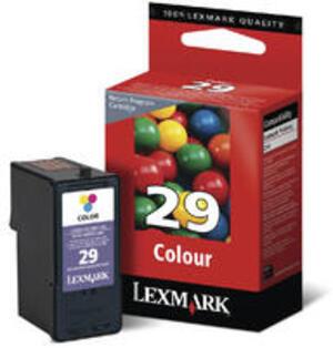 Lexmark Ink 29A, color IB18C1529E