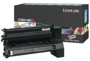 Lexmark X792 MAGENTA EHY PR.CARTR. 20K X792X2MG