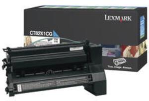 Lexmark Toner-Modul HY cyan X925H2CG
