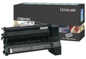 Lexmark Toner-Modul HY schwarz X925H2KG