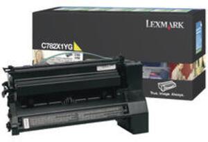 Lexmark Toner-Modul HY yellow X925H2YG