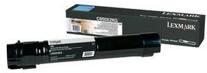 Lexmark Toner-Modul EHY schwarz X950X2KG