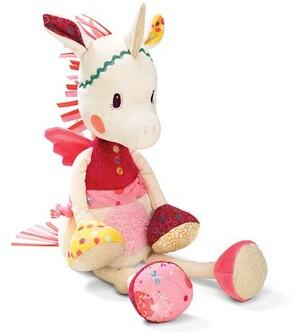 Lilliputiens Louise leuchtende Spieluhr Stoff 86745