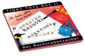 LÜK Tinny Box 2 Buchstabenzauber 65900592