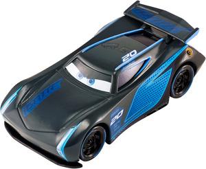 Mattel Disney Cars 3 Die-Cast Jackson Storm DXV34A1