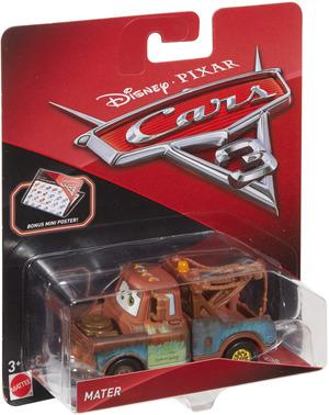 Matchbox Disney Cars Die-Cast Hook FJH92