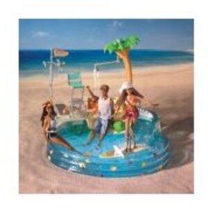 Barbie California Girl Pool 4023A1