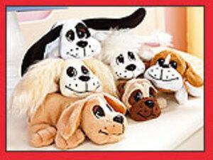 Pound Puppies Kuschelfreund 12917