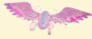 Barbie Pegasus Magische Musikflügel G8411 18656