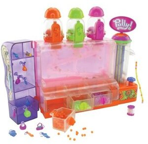 polly pocket Polly Pocket Perlenschmiede 18843
