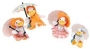 Mattel Furryville Tierfamilien-Set1 22097Z99