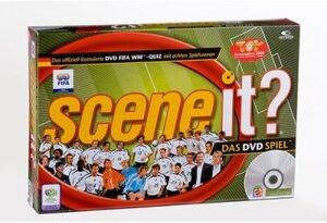Scene it? FIFA Fussball 60500891