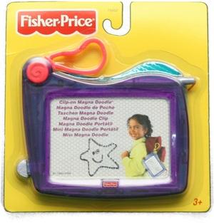 Fisher-Price Taschen Magna Doodle ass. 40373952
