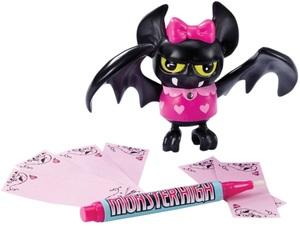 Monster High Secret Critters Count Fabulous BDD97