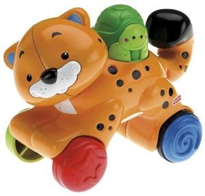 Fisher-Price Roll-Gepard N8162