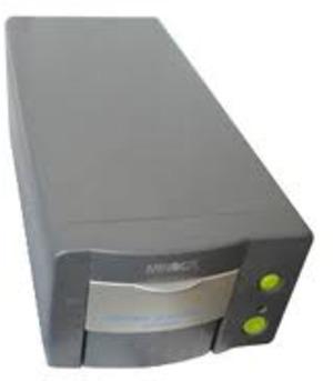 Minolta DIMAGE SCAN DUAL III USB 2.0 B81Z315