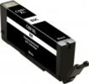 Neutral FREECOLOR - Canon Pixma IP7200 Black CACLI551BKINKFRC
